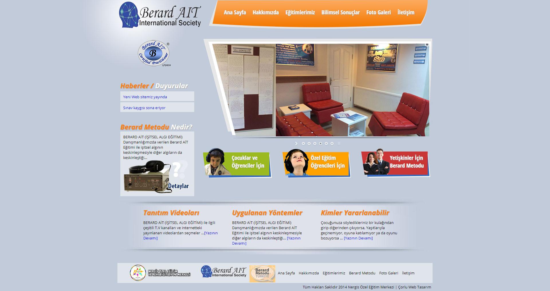 Eğitim İle İlgili İnternet Siteleri